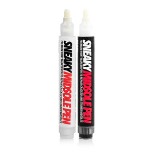 Sneaky Midsole Pen - Trainer Touch Up Marker Pen
