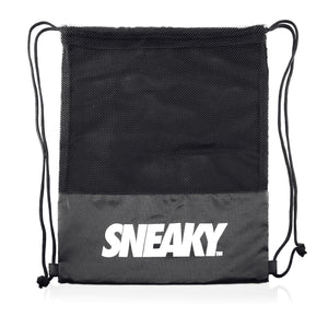 Sneaky Bag - Multi Purpose Shoe and Trainer Carry Bag