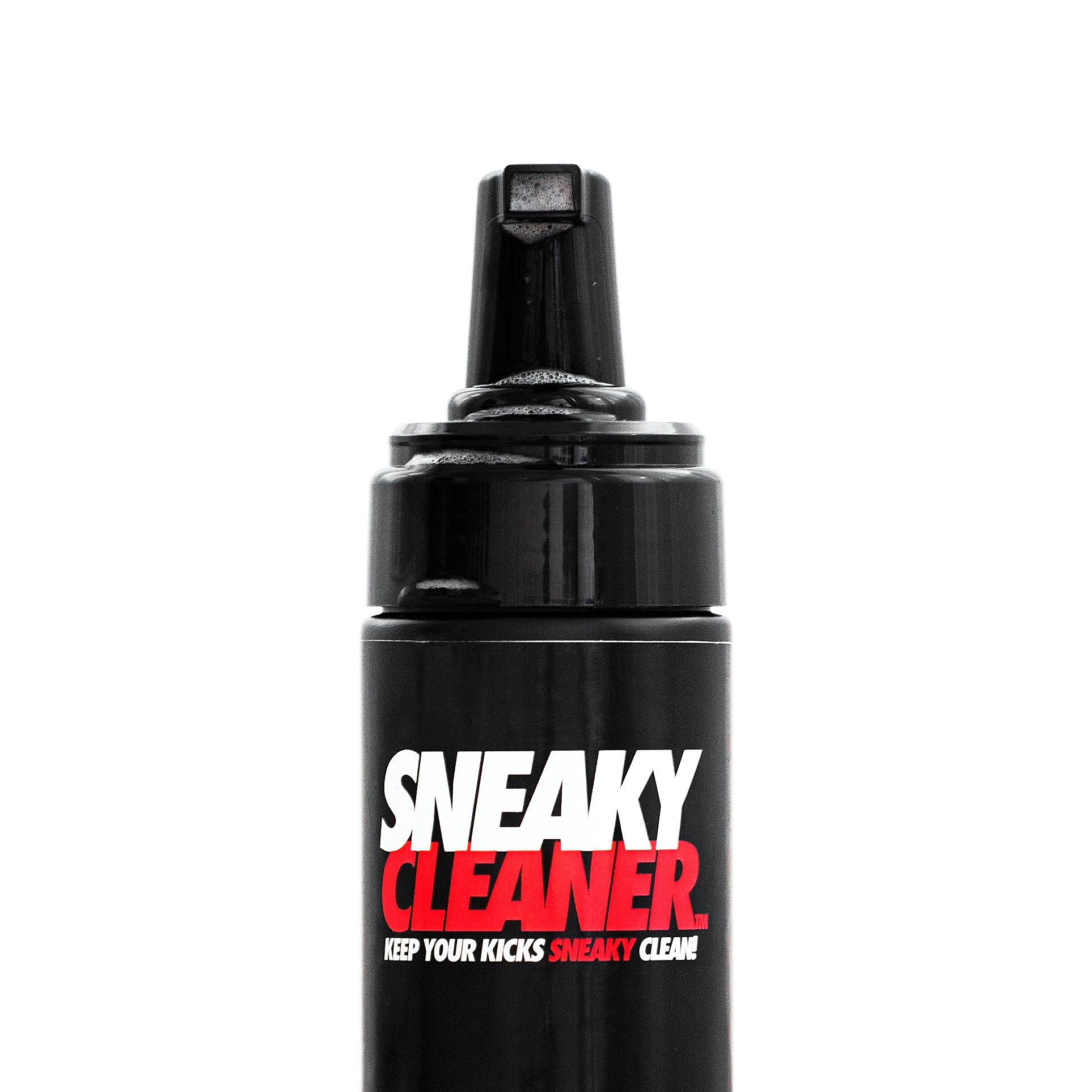 Sneaky Cleaner - Shoe and Trainer Cleaner