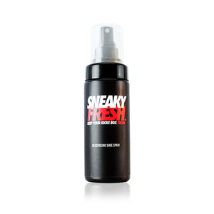 Sneaky Fresh - Shoe and Trainer Deodoriser