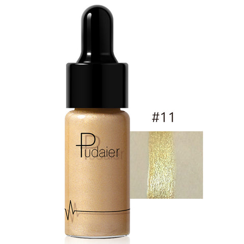 Highlighter Make Up Concealer Shimmer