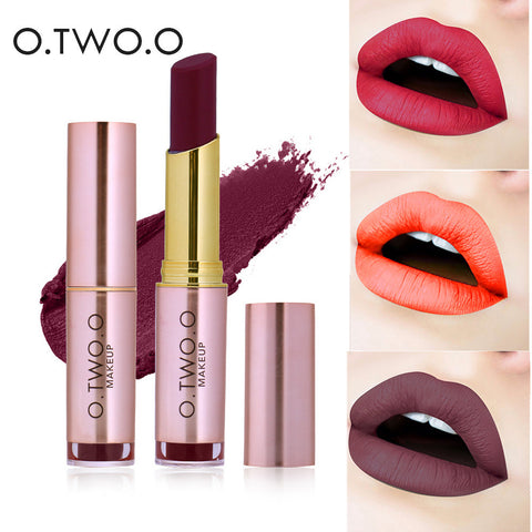 Waterproof Sexy Lipstick Hydrating