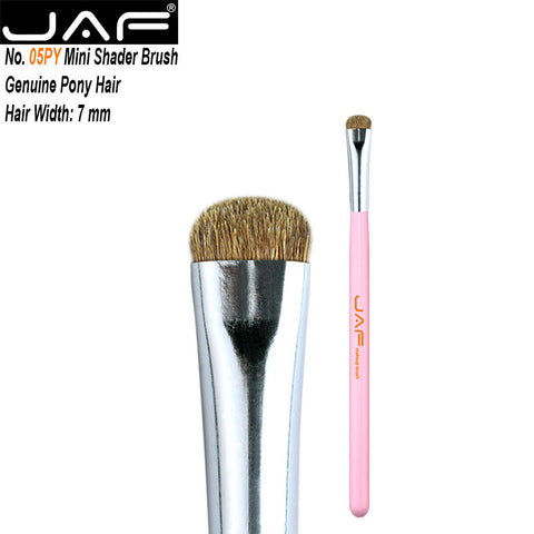JAF 1 piece smudge brush Small eye shadow brush