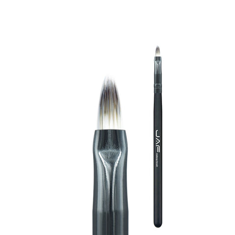 JAF Lip Liner Brush Vegan Hair brush