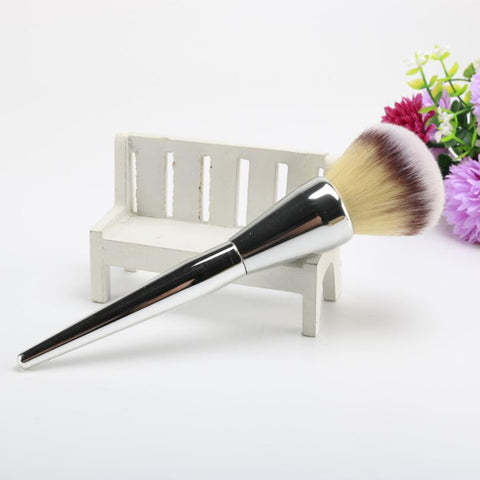 Foundation Makeup Brush Flat Top Kabuki for Face
