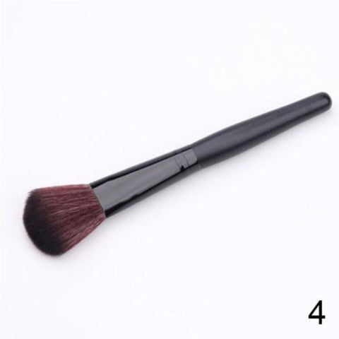 High grade Blush Blush Brush Makeup Brush Bulk Wooden Handle
