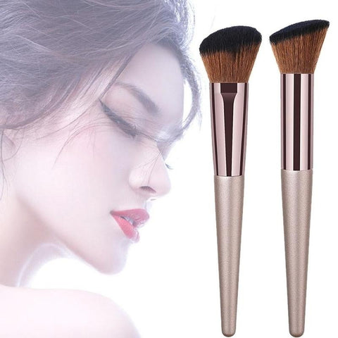 9pcs/set Makeup Brushes Set