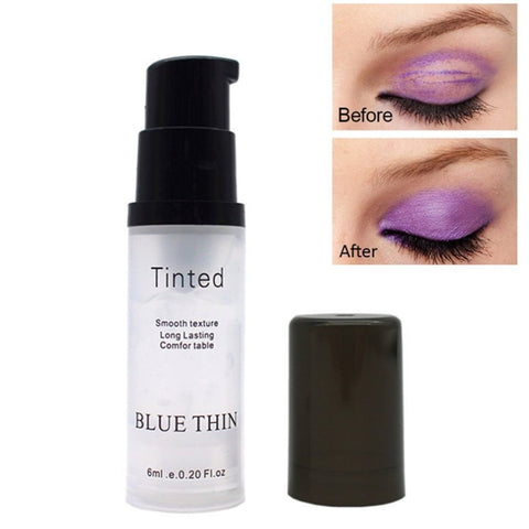 Eye Shadow Primer Make Up Base Natural Professional
