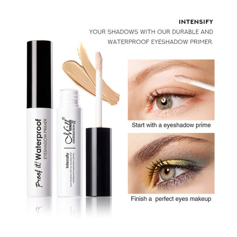 MENOW Brand Waterproof Eyeshadow