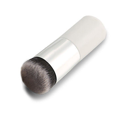 Flat Kabuki Foundation Makeup Brushes Contouring