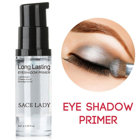 SACE LADY Long Lasting Eyeshadow Primer