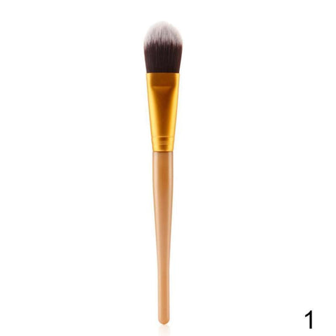 BB Cream Cosmetic Brush Powder Brush Buffing Foundation