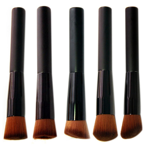 Pro Face Brushes Liquid Foundation