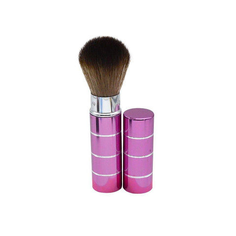 Brush blush powder foundation cleaning makeup extender