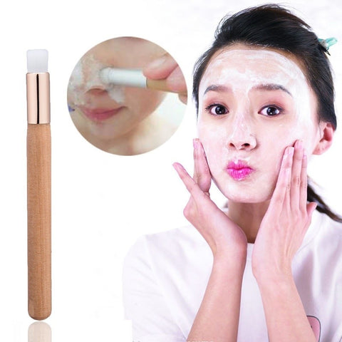 1pc Makeup Brushes Nasal Wash Brush Remove