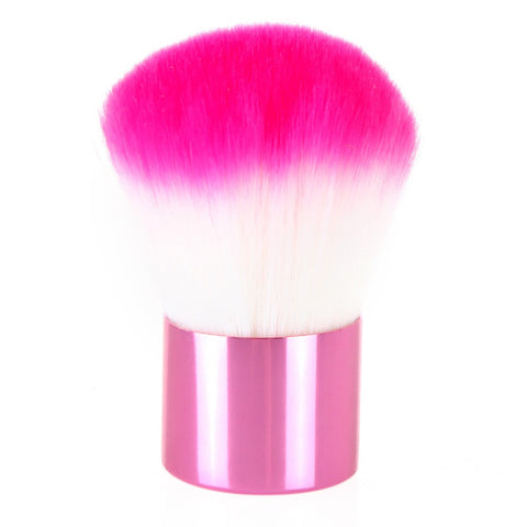 Face Powder Cosmetic Makeup Brush Rose