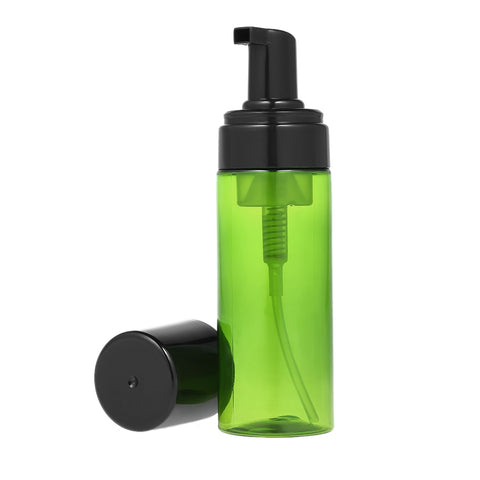 150ml Foam Bottle Pump Mini Plastic Dispenser