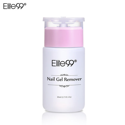 Elite99 New Pro Cleanser Plus Removes Excess Gel Enhance