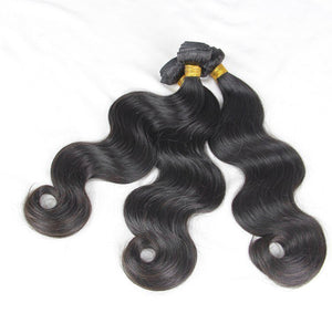 """Kali"" Body Wave hair"