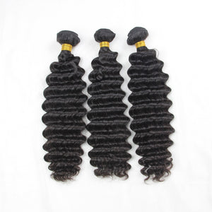"""Kali"" Deep Wave hair"