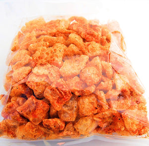 Small Bite Rinds 10 oz (twin pack)