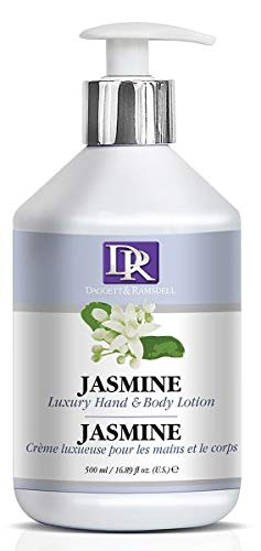 Daggett & Ramsdell Hand and Body Lotion -  Jasmine 16.9 oz.