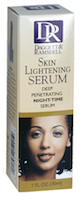 Daggett & Ramsdell Skin Lightening Serum - Deep Penetrating Nighttime Serum 1 oz.