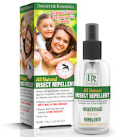 Daggett & Ramsdell Insect Repellent 4 oz.
