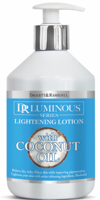 Daggett & Ramsdell Luminous Lightening Hand & Body Lotion with Coconut Oil 16.9 oz.