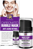 Daggett & Ramsdell Carbonated Bubble Mask with Retinol 1.35 oz.