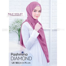 Load image into Gallery viewer, Pashmina Diamond