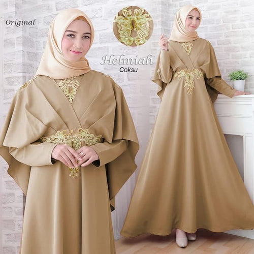 Helmiah Dress
