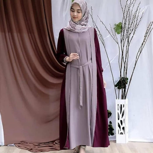 Wirasha Maxi Dress, MyArrum, - MyArrum