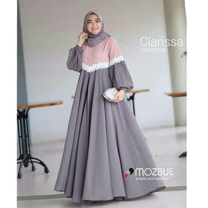 Mehrunisa Dress, MyArrum, - MyArrum