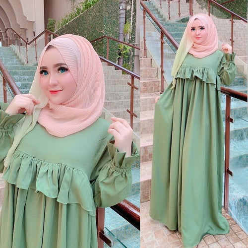 Sauki Dress, MyArrum, - MyArrum