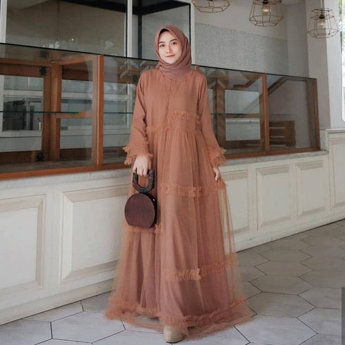 Megan Dress, MyArrum, - MyArrum