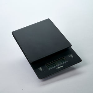 Hario Digital Scale in Black