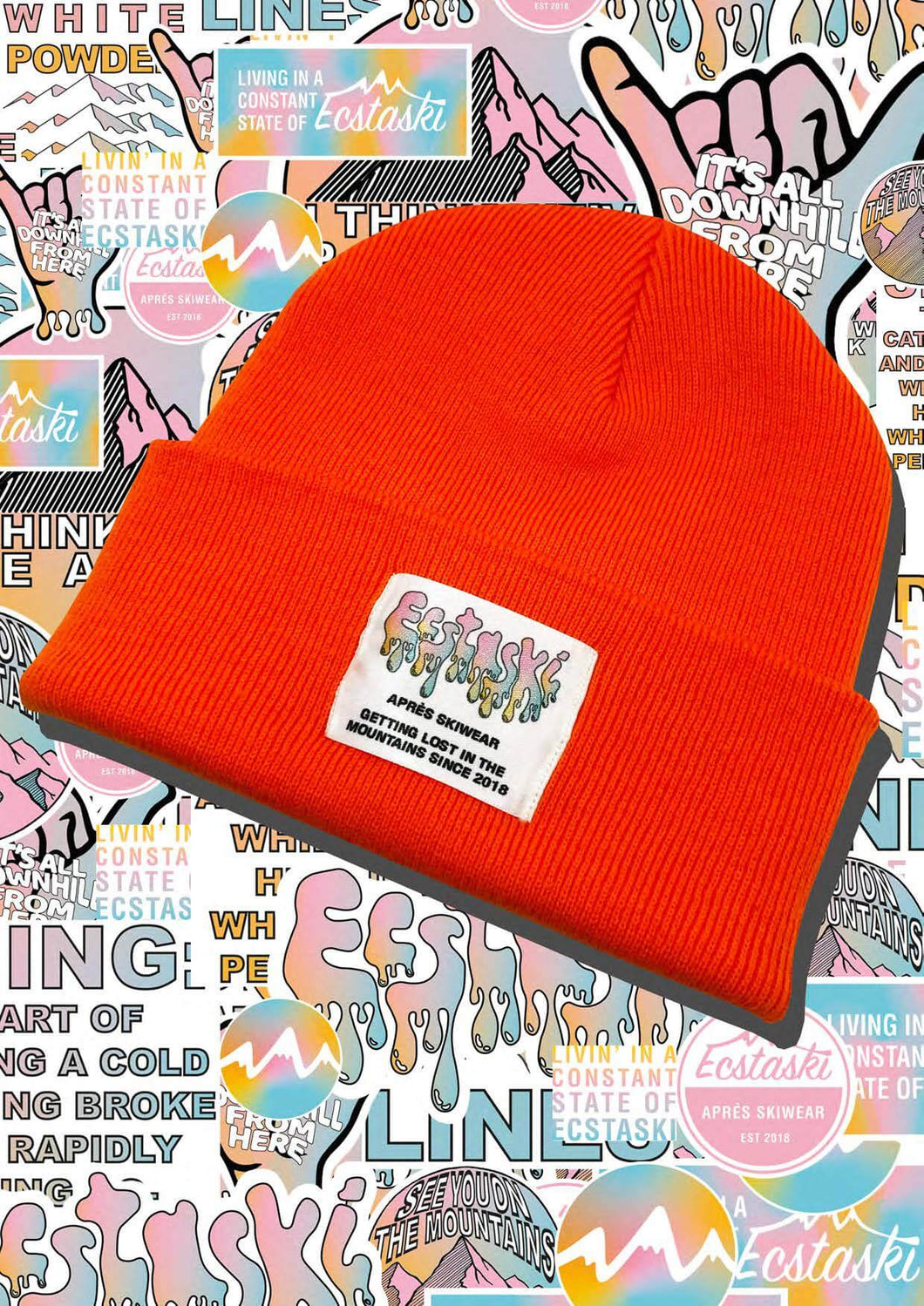 The Tilley Beanie