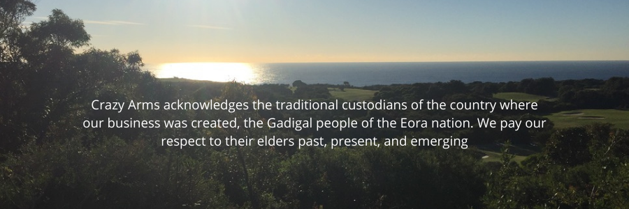 Acknowledgment of Country