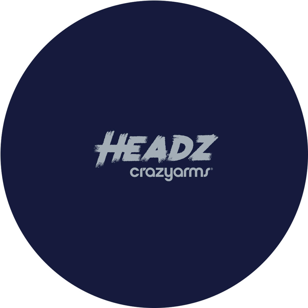 Headz - Dark Blue - Junior
