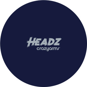 Headz - Dark Blue Adult