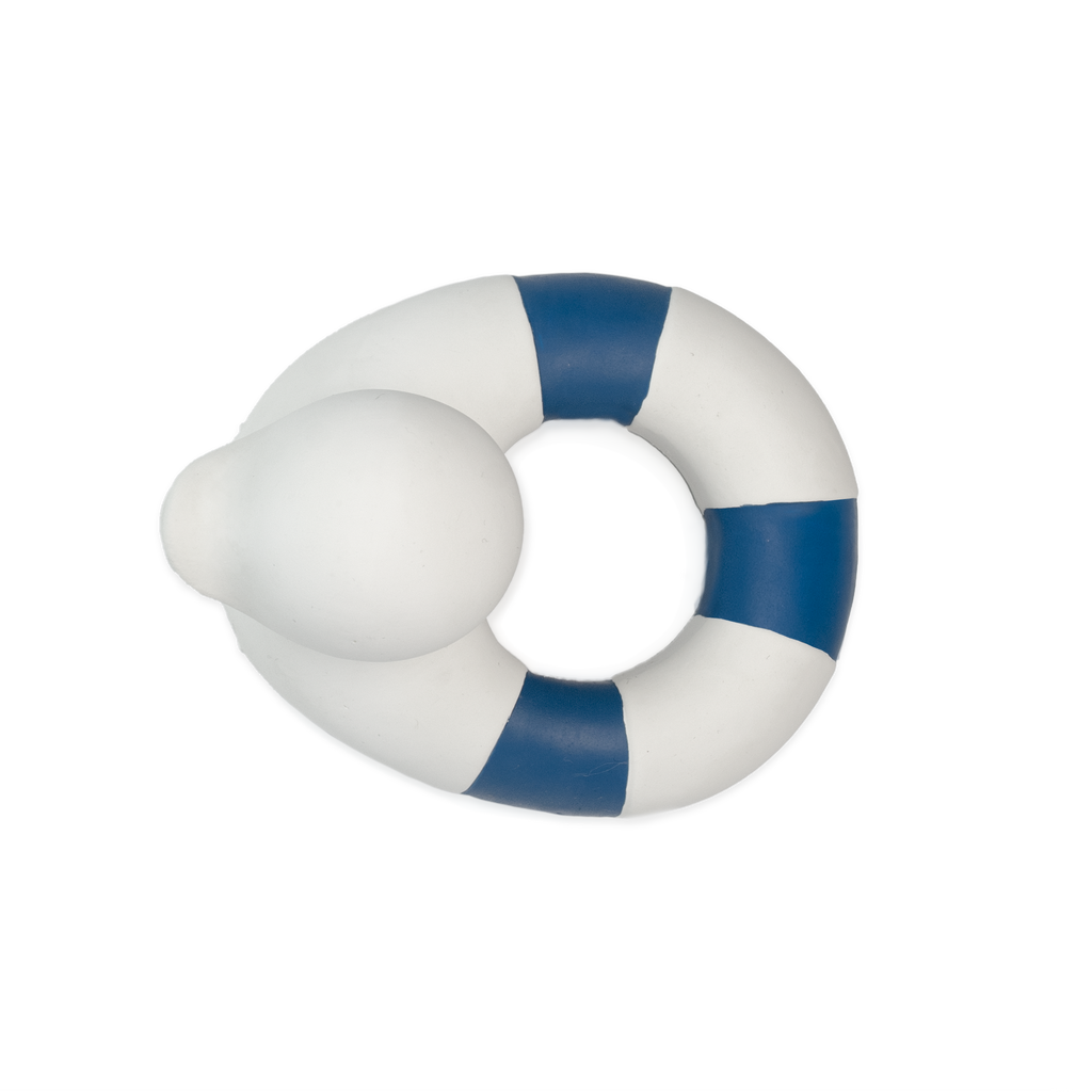 Flo The Floatie, White