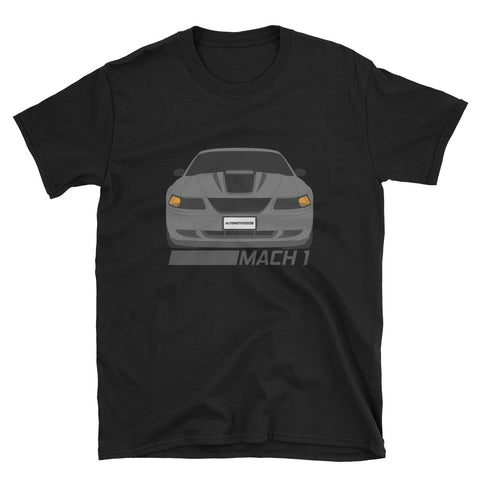 DSG Mach 1 Unisex T-Shirt DSG Mach 1 Unisex T-Shirt - Automotive Army Automotive Army