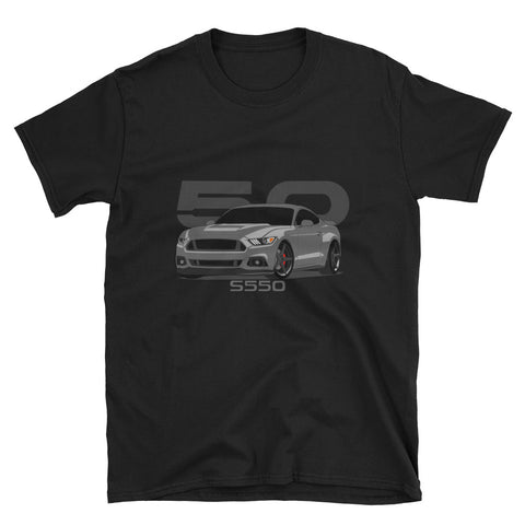 Short-Sleeve Unisex T-Shirt Short-Sleeve Unisex T-Shirt - Automotive Army Automotive Army