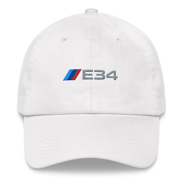 E34 Dad hat E34 Dad hat - Automotive Army Automotive Army