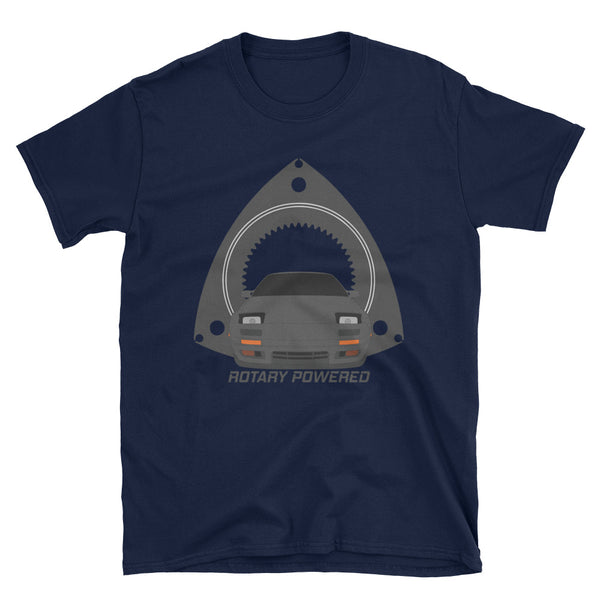 FC Rotary Powered Unisex T-Shirt