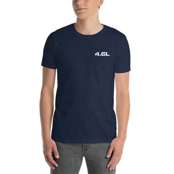 4.6L Badge Unisex T-Shirt