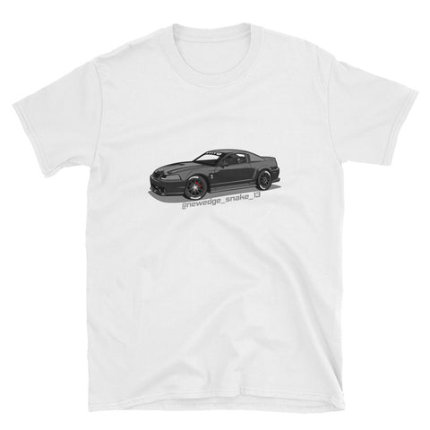 New Edge Snake 13 Unisex T-Shirt