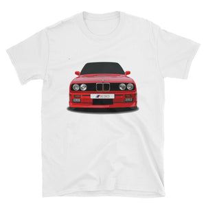 E30 Watercolor Unisex T-Shirt