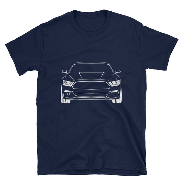 Early S550 Outline Unisex T-Shirt